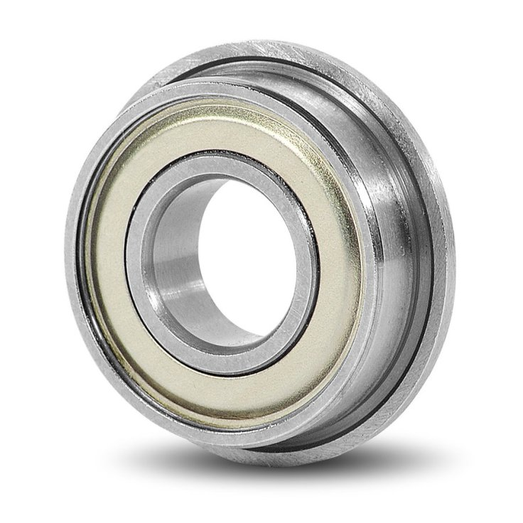 flanged-ball-bearing-mf126-zz-mf-126-zz-6x12x4-mm